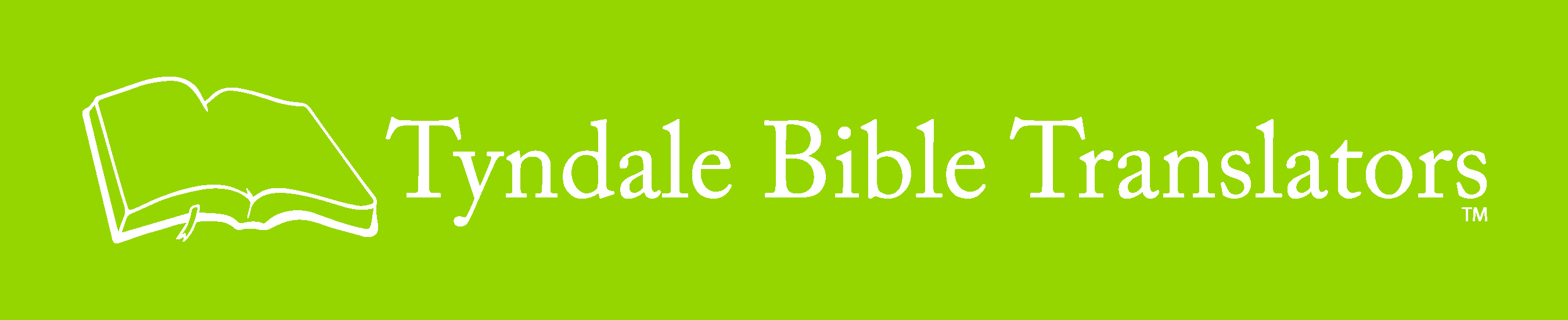 Tyndale Bible Translators